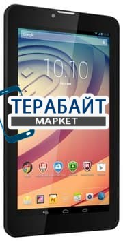 Матрица для планшета Prestigio MultiPad PMT3087 3G - фото 24874