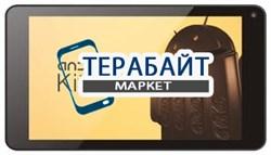 Матрица для планшета Perfeo 7433-HD - фото 25062