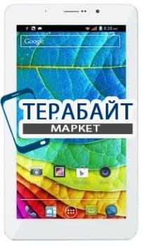 Матрица для планшета iRu Pad Master M721Gi 3G - фото 25142