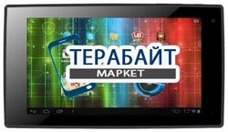 Матрица для планшета Prestigio MultiPad pmp3470b - фото 25409
