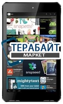 Матрица для планшета iconBIT NETTAB MATRIX DX (NT-0709M) - фото 26005
