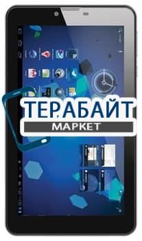 Матрица для планшета Supra M720G - фото 26006