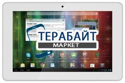 Матрица для планшета Prestigio MultiPad 4 PMP5101C 3G - фото 26073