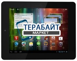 Матрица для планшета Prestigio MultiPad 4 PMP7280D 3G - фото 26075
