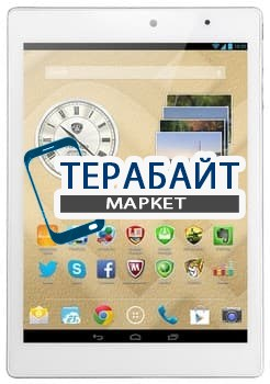 Матрица для планшета Prestigio MultiPad PMT7077 3G - фото 26077