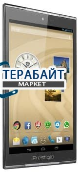 Матрица для планшета Prestigio MultiPad PMT7787 3G - фото 26104