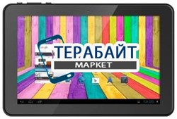 Матрица для планшета iconBIT NETTAB THOR QUAD MX (NT-1006T) - фото 26183