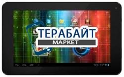 Матрица для планшета Prestigio MultiPad PMP3870C - фото 26225