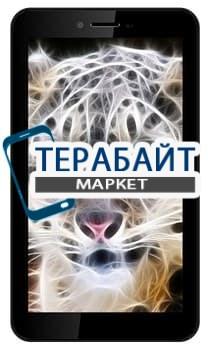 Матрица для планшета Irbis tx25 - фото 26279