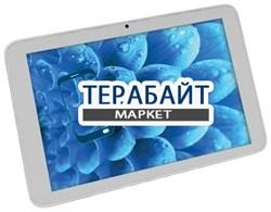 Тачскрин для планшета SENKATEL T1001 - фото 27085