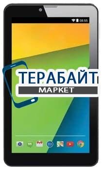 Тачскрин для планшета SUPRA M74HG - фото 27088