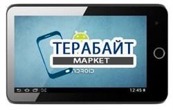 Тачскрин для планшета GEOFOX MID711GPS - фото 27101