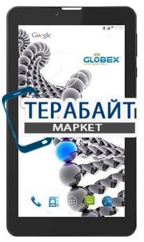 Тачскрин для планшета Globex GU7012C - фото 27110