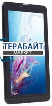 Тачскрин для планшета DEXP Ursus G170 3G - фото 27123