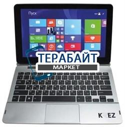 Тачскрин для планшета KREZ TM1101S32 3G - фото 27152
