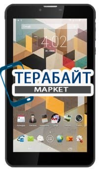 Тачскрин для планшета TeXet TM-7879 - фото 27193
