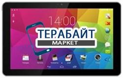Тачскрин для планшета TeXet TM-1049 3G - фото 27210
