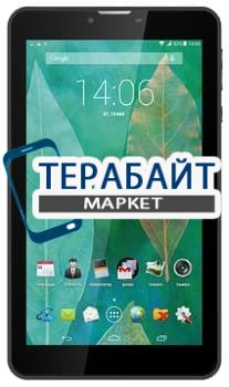 Тачскрин для планшета TeXet ТМ-7876 3G - фото 27214