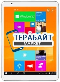 Тачскрин для планшета Teclast X98 Pro - фото 27273