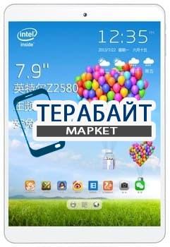 Тачскрин для планшета Teclast P89S - фото 27274