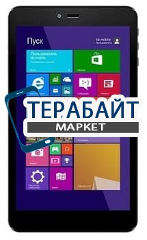 Тачскрин для планшета bb-mobile Techno W8.0 3G (I800AZ) - фото 27316