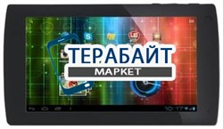 Тачскрин для планшета Prestigio MultiPad PMP3270B - фото 28233