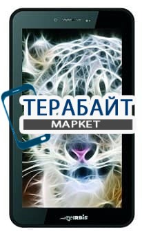 Аккумулятор для планшета Irbis TZ71 - фото 29026