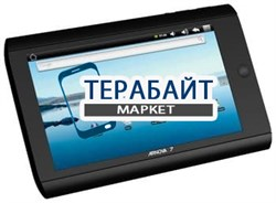 Аккумулятор для планшета Archos Arnova 7 - фото 29068