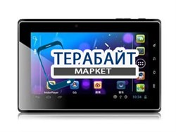 Аккумулятор для навигатора Prology iMap-7700Tab - фото 29825