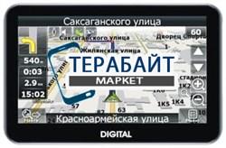 Аккумулятор для навигатора Digital DGP-4330 - фото 30349