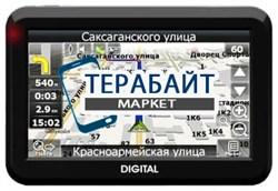 Аккумулятор для навигатора Digital DGP-4321 - фото 30350
