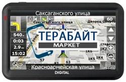 Аккумулятор для навигатора Digital DGP-5070 - фото 30360