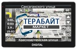 Аккумулятор для навигатора Digital DGP-5041 - фото 30364