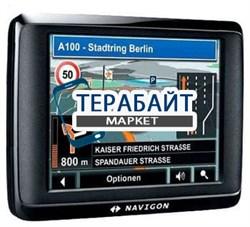 Аккумулятор для навигатора NAVIGON 1400 - фото 30375