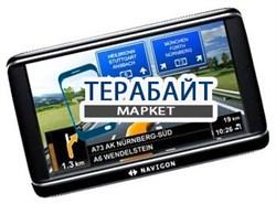 Аккумулятор для навигатора NAVIGON 70 Premium - фото 30376