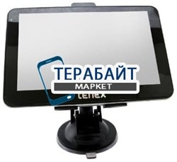 Аккумулятор для навигатора Tenex 50G - фото 30422