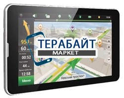Аккумулятор для навигатора Prestigio GeoVision Tour 7795 - фото 30468