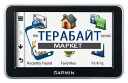 Аккумулятор для навигатора Garmin nuvi 2350 Европа - фото 30520