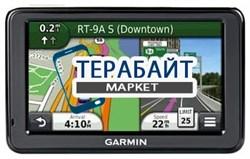 Аккумулятор для навигатора Garmin nuvi 50LM - фото 30524