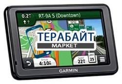 Аккумулятор для навигатора Garmin Nuvi 2545 - фото 30534
