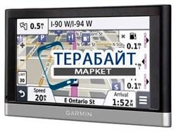 Аккумулятор для навигатора Garmin nuvi 2557 - фото 30563