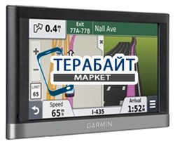 Аккумулятор для навигатора Garmin Nuvi 2598LMTHD - фото 30566