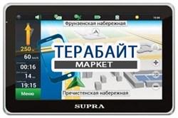 Аккумулятор для навигатора SUPRA SNP-502 - фото 30599