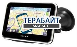 Аккумулятор для навигатора SUPRA SNP-433 - фото 30607