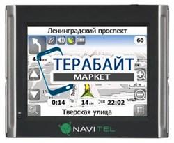 Аккумулятор для навигатора Navitel NX3100 - фото 30653