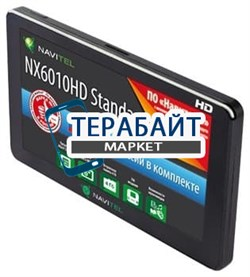 Аккумулятор для навигатора Navitel NX6010HD Standart - фото 30660