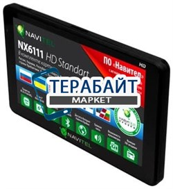 Аккумулятор для навигатора Navitel NX 6111 HD Standart - фото 30686
