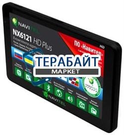 Аккумулятор для навигатора Navitel NX 6121 HD Plus - фото 30689