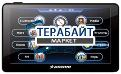 Аккумулятор для навигатора Digma DS700BN - фото 30711