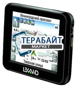 Аккумулятор для навигатора Lexand ST-360 - фото 30757